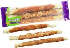 Braaaf Twister Chicken (250 gram) - 3 x 25 cm