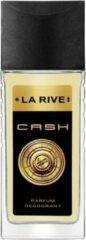 La Rive Cash For Men deodorant spuitglas 80ml