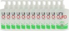 Unicura Anti-bacterile Handzeep Ultra Pomp *bestekoop Voordeelverpakking
