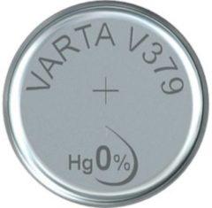 379 Knoopcel Zilveroxide 1.55 V 15 mAh Varta Electronics SR63 1 stuk(s)