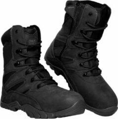 Zwarte Fostex Pr. tactical boots Recon