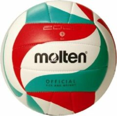 Rode Molten V5M2000 Trainingsvolleybal