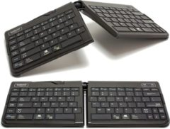 Goldtouch Mobile Keyboard, Bluetooth, USB (GTP-0044W)