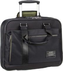 Openroad 2-Rollen Businesstrolley 44 cm Laptopfach Samsonite jet black
