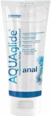 Transparante Joy Division Aquaglide Anaal Glijmiddel - 100 ml