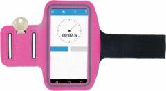 Xq Max Telefoonarmband Roze Unisex One Size
