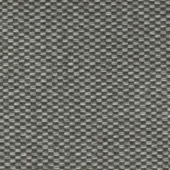 Agora Bruma Sombra 1005 grijs, zilver stof per meter, buitenstof, tuinkussens, palletkussens