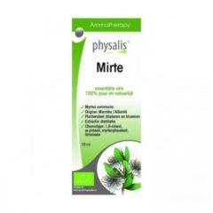 Physalis Mirte bio 10 Milliliter