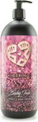 AVGERINOS HANDS AND BODY CREAM BABY TALC 1 LITER - BODY LOTION - HANDCREME - HUIDVERZORGING