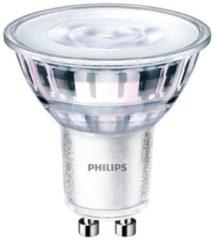 Philips CorePro LEDspot GU10 Fitting - 4.6-50W - Extra Warm Wit - 50x54 mm - 6-Pack
