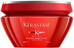 After Sun Reparerend Haarmasker Soleil Kerastase (200 ml)