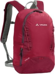 Trek & Trail Omnis 22 Rucksack 45 cm Laptopfach Vaude dark indian red
