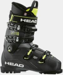 Head Edge Lyt 110 Skischoen Zwart/Geel