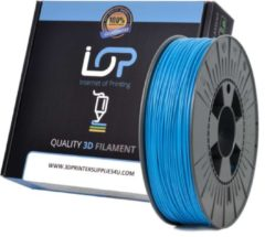 Blauwe IOP PET 2,85mm Sky Blue 500gr