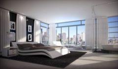Sofa Dreams Berlin Design Polsterbett ACCENT