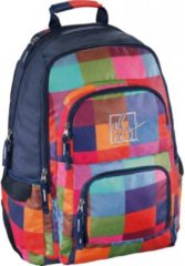 All Out Rucksack Louth Sunshine Check All Out sunshine check