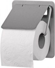 Roestvrijstalen Toiletpapierdispenser Santral 1 standaardrol