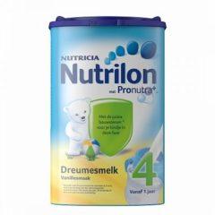 Nutrilon 4 Dreumesmelk Vanille Vanaf 12 Maanden