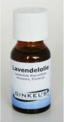 Ginkel's Ginkel Olie Lavendel Provence 50ml 50 Ml