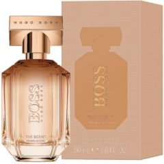 Hugo Boss The Scent Private Accord 50 ml - Eau de Parfum - Damesparfum