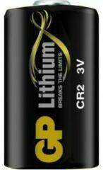GP batterijen GP Batteries DLCR2 CR2 Fotobatterij Lithium 3 V 1 stuk(s)
