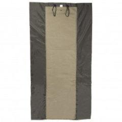 SAVOTTA - FDF Sleeping Pad - Slaapmat maat One Size, zwart/grijs/beige/olijfgroen