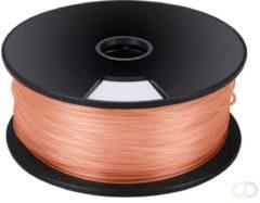Rode Filament Velleman ABS175R1 ABS kunststof 1.75 mm Rood 1 kg
