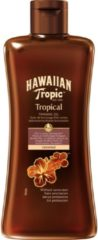 Hawaiian Tropic Tropical Tanning Oil Dark 200 ml Tanning oil