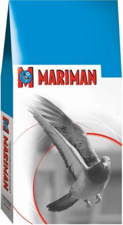 Afbeelding van Versele-Laga Mariman 4 Seizoenen - Duivenvoer - 25 kg