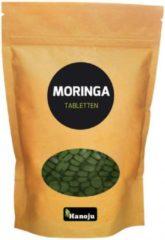 Hanoju Moringa oleifera heelblad 500 mg Tabletten