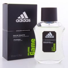 Adidas Pure Game for Men Parfum - 50 ml - Eau de toilette