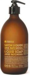 Compagnie de Provence Savon Liquide vloeibare handzeep met olijfolie Anis Patchouli 500 ml