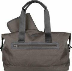 The Little Green Bag The Little groen Bag Luiertas Daisy Diaperbag Set Grijs