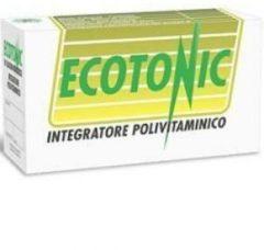 Difass international Ecotonic 10 flaconcini
