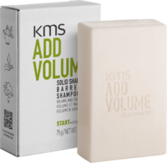 KMS California KMS - Add Volume - Solid Shampoo Bar - 75 gr