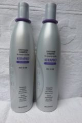 JOICO Kerapro Daily Care conditioner shampoo 500ml x 2