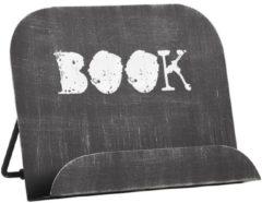 LABEL51 - Kookboekstandaard - Antiek Zwart