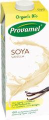 Provamel Drink soya vanille rietsuiker 1000 Milliliter