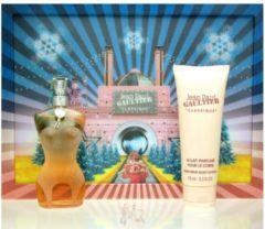 Jean Paul Gaultier Damendüfte Classique Geschenkset Eau de Toilette Spray 50 ml + Body Lotion 75 ml 1 Stk.