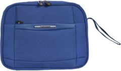 Dynamo Kulturbeutel 28 cm Samsonite royal blue