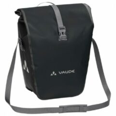 Vaude - Aqua Back Single - Bagagedragertas maat 24 l zwart/grijs