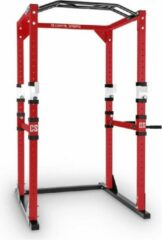 Capital_sports Tremendour Plus power rack homegym staal