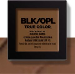 Black Opal True Color Mineral Matte Crème-to-Powder Foundation SPF15 – Beautiful Bronze (460) – met Shade ID
