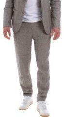 Bruine Pantalon Sseinse PSE585SS