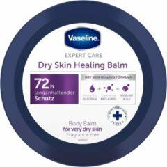 Vaseline Body Balm Expert Care Healing Dry Skin 250 ml