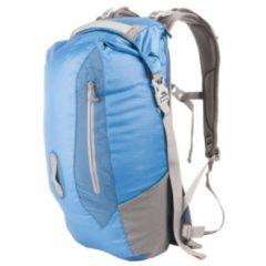 Blauwe Sea to Summit - Rapid 26 Drypack maat 26 l grijs/blauw