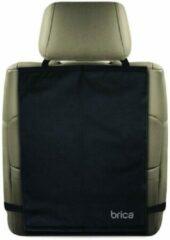 Zwarte Munchkin Kick Mats Autostoelbeschermer - Voor voorstoel - 2 Stuks