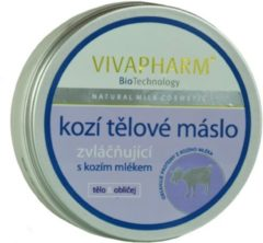 VIVACO VIVAPHARM® Body Butter met Geitenmelk - 200ml