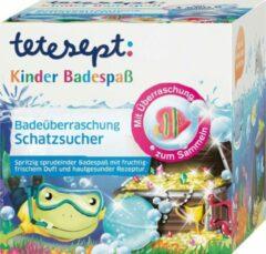Tetesept Zwemplezier voor kinderen Schatzoeker voor verrassingsschatten (140 g)