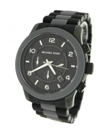 Afbeelding van Michael Kors MK8201 heren horloge
